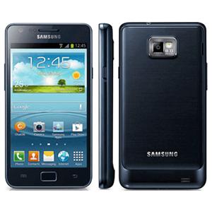 Samsung Galaxy S II 16Gb (Negro) - Libre -