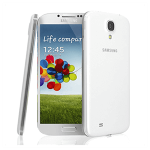 Samsung Galaxy S4 16Gb Blanco - Libre -