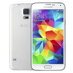 Samsung Galaxy S5 16Gb Blanco - Libre -