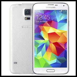 Samsung Galaxy S5 16Gb Blanco