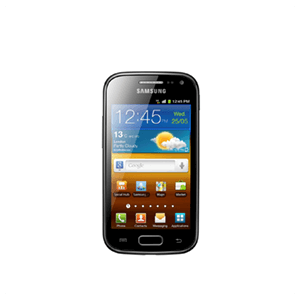 Samsung Galaxy Young 4Gb (Negro) - Vodafone -