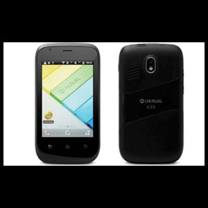 "Smartphone Unusual MB-U35X 3,5"" Dual Sim (SA)"