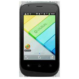 """Smartphone Unusual U35Y 3,5"""" Libre"""