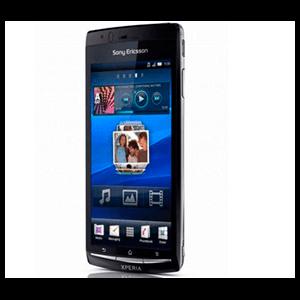 Sony Xperia ARC S 1Gb (Azul) - Libre -