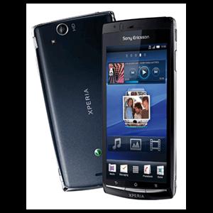 Sony Xperia ARC S 1Gb (Negro) - Libre -