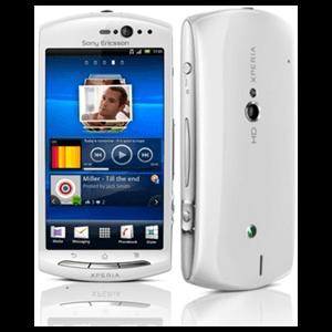 Sony Xperia Neo V 1Gb (Blanco) - Libre -