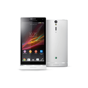 Sony Xperia S  Blanco - Libre -