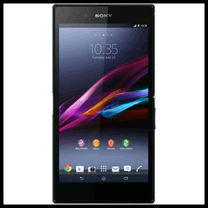 Sony Xperia Z 16Gb Negro - Libre -