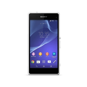 Sony Xperia Z1 Compact 16Gb Blanco - Libre -