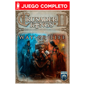 Crusader Kings II Way of Life Expansion