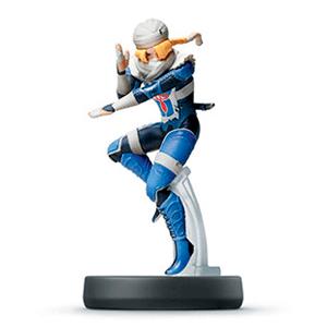 Figura Amiibo Smash Sheik