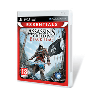 Assassin's Creed IV Black Flag Essentials