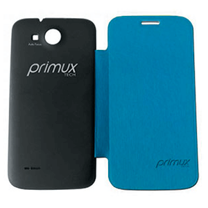 Funda azul Smartphone Omega5 Primux