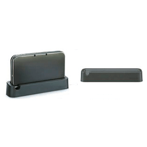 Base de Carga New Nintendo 3DS XL Negro Sin Cargador