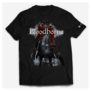 Camiseta Bloodborne