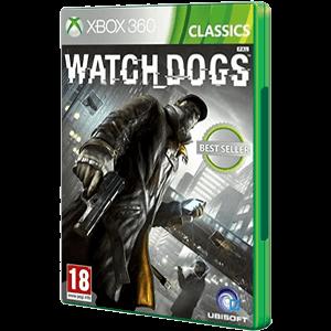Watch Dogs (Classics)