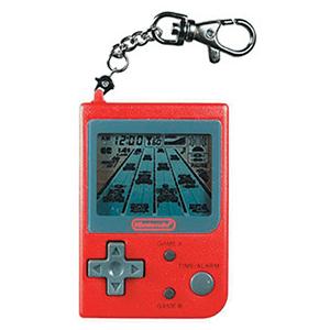 Nintendo Mini Classics: Carrera