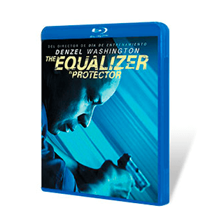 El Protector (The Equalizer)