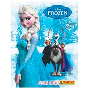 Album Frozen