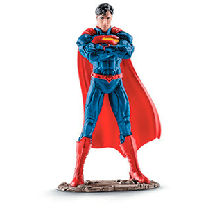 Figura Justice League: Superman