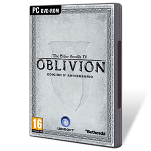 The Elder Scrolls IV: Oblivion 5th Anniversary