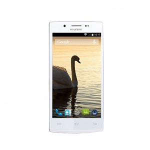 "Smartphone Hyundai Swan 4,5"" IPS 4Gb Dual Core"