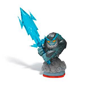 Figura Skylanders Trap Master: Thunderbolt