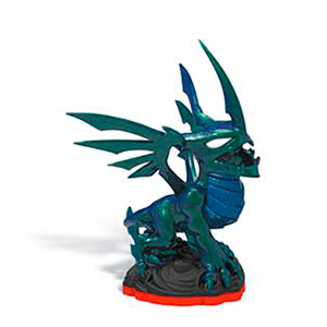 Figura Skylanders Trap Team: Blackout