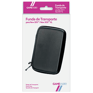 Funda de Transporte N3DS-N3DSXL GAMEware