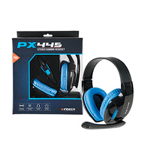 Auriculares Indeca PX445
