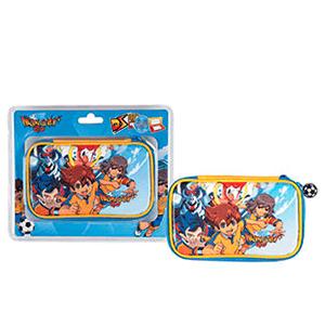 Bolsa Inazuma Eleven Go 3DSXL