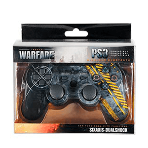 Controller Indeca Warfare