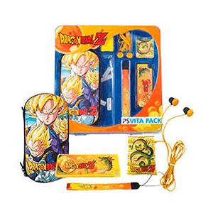 Pack Accesorios Dragon Ball Z