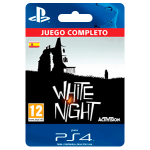 White Night (PS4)