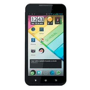 "Smartphone Unusual 50Z+ 5"" IPS"