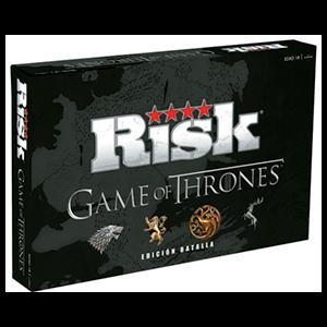 Risk Juego de Tronos (Ed. Batalla)