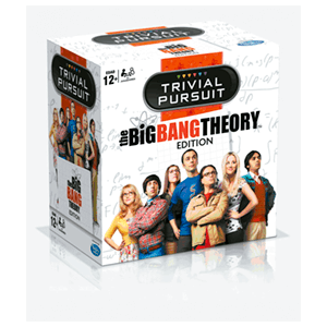 Trivial Mini The Big Bang Theory