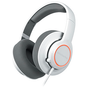 SteelSeries Siberia Raw Prism Blanco