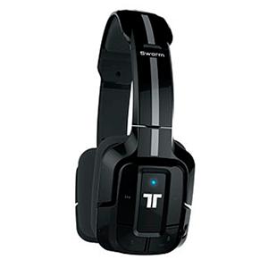 Auriculares Tritton Swarm Bluetooth Negros
