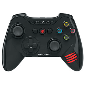 Gamepad Bluetooth C.T.R.L.R MadCatz Android