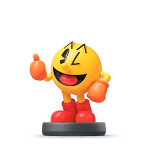 Figura Amiibo Pac-Man