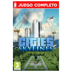 Cities Skylines Standard Edition