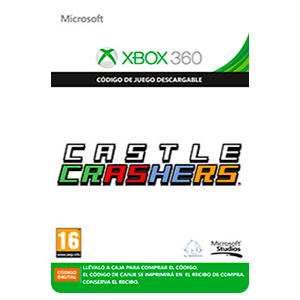 Castle Crashers (X360)