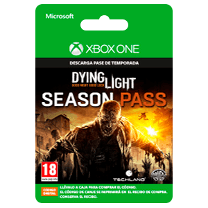 Dying Light Season Pass (XONE)