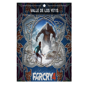 Far Cry 4 - DLC 4 - Valley of the Yetis