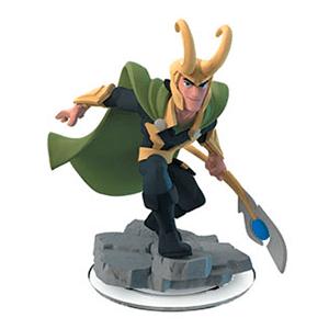 Disney Infinity 2.0 Figura Loki