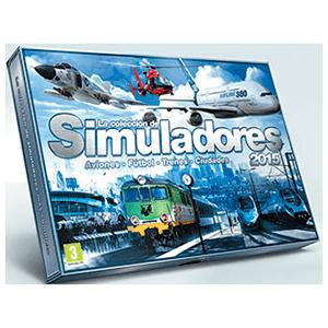 La Colección de Simuladores 2015