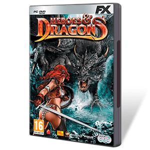 Heroes & Dragons