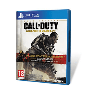 Call of Duty: Advanced Warfare Gold