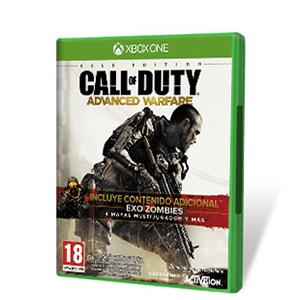 Call Of Duty: Advance Warfare Gold